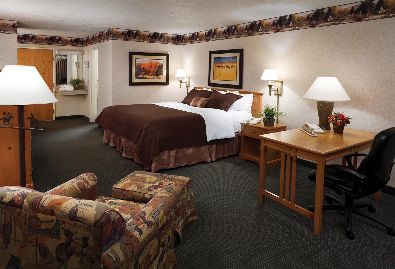 Best Western Ramkota Hotel image 20
