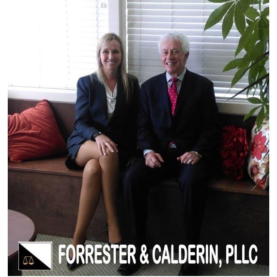 Forrester & Calderin PLLC