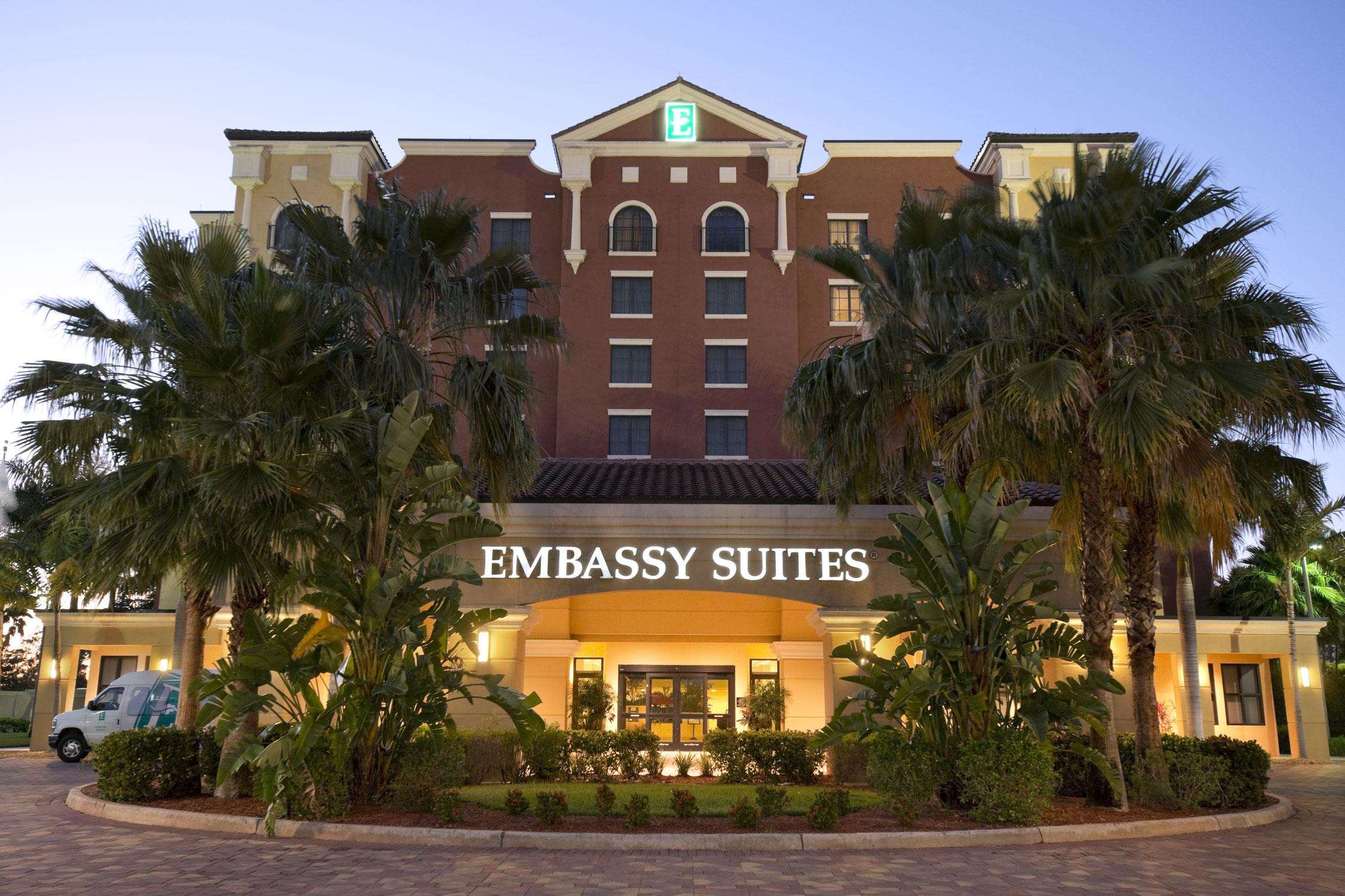 Embassy Suites by Hilton Fort Myers Estero