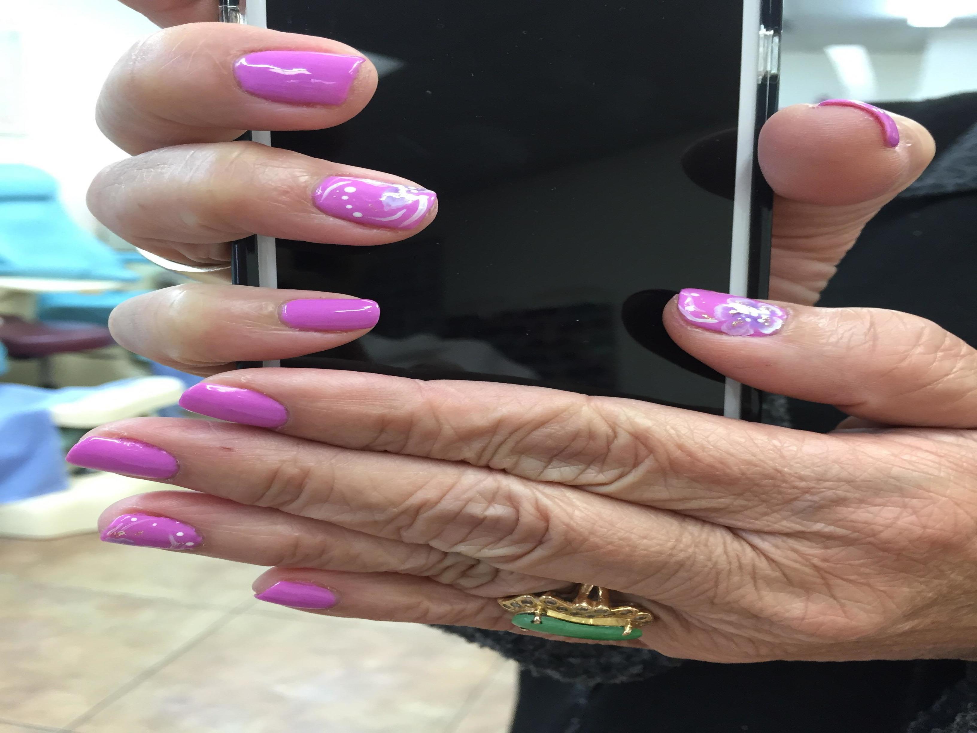 TA Nails & Spa image 11