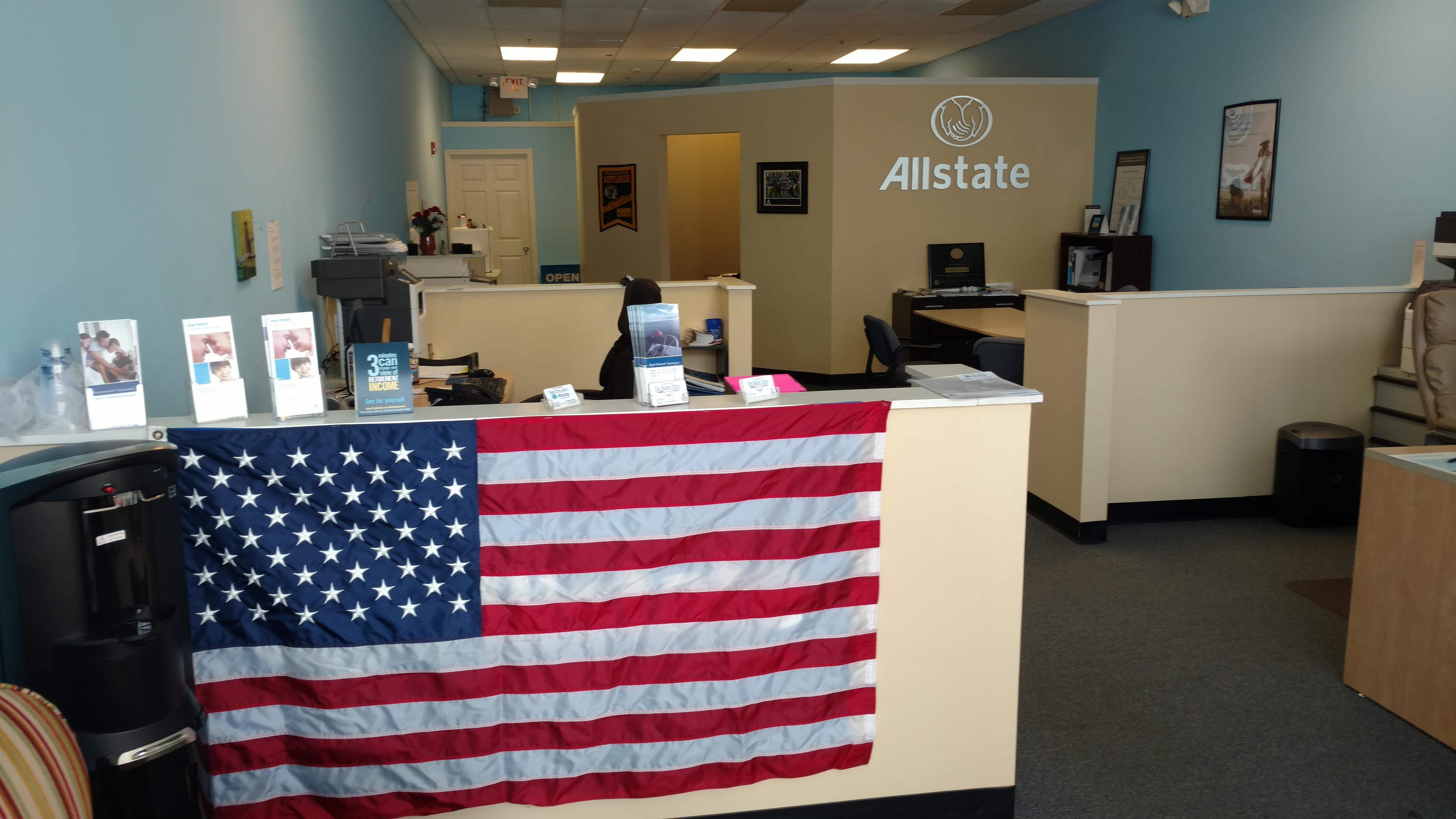 Allstate Insurance Agent: Robby Price image 2