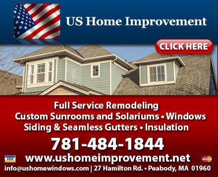 U.S Home Improvement image 0