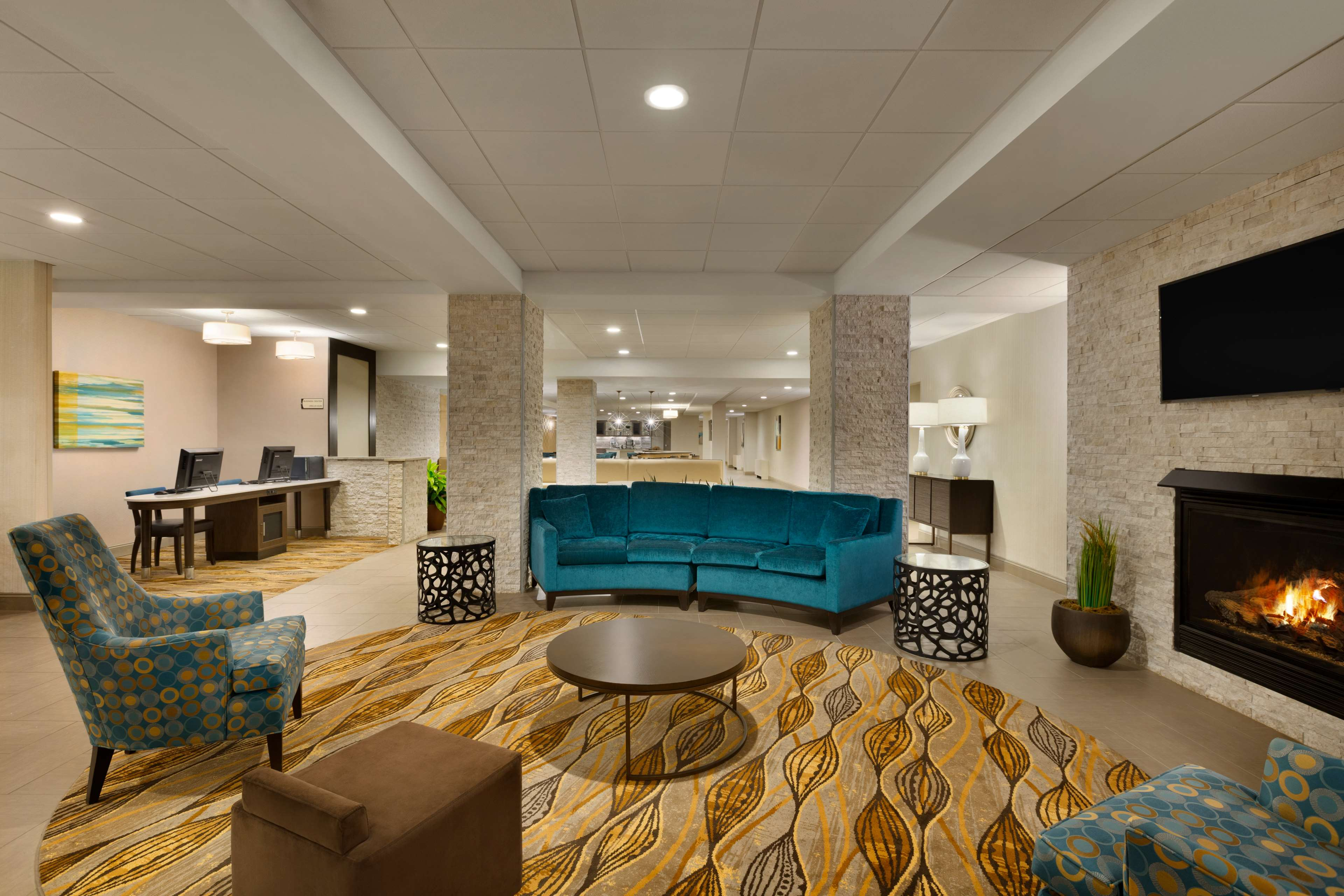 Homewood Suites by Hilton Hartford Downtown image 4