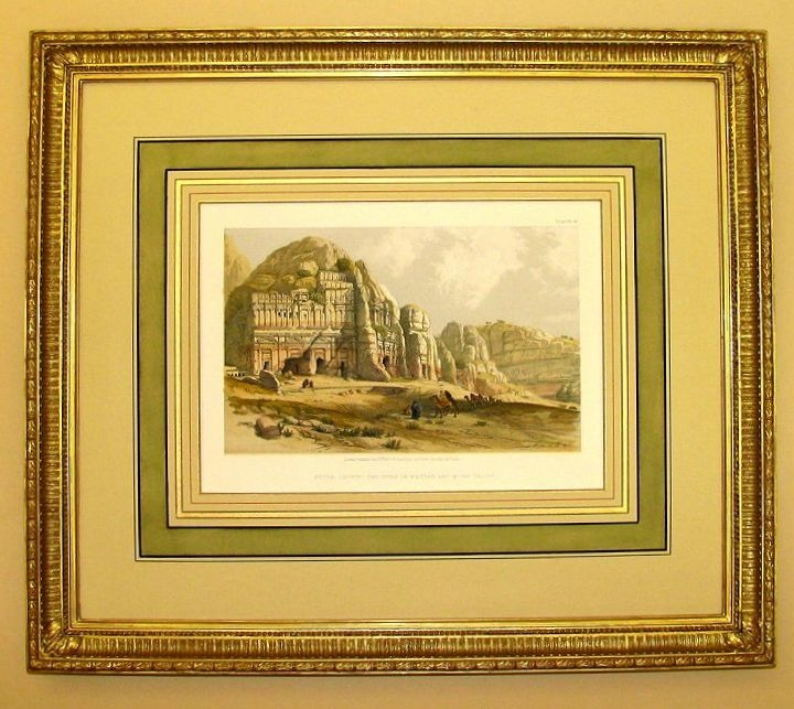 Buchanan and Kiguel Fine Custom Picture Framing image 7