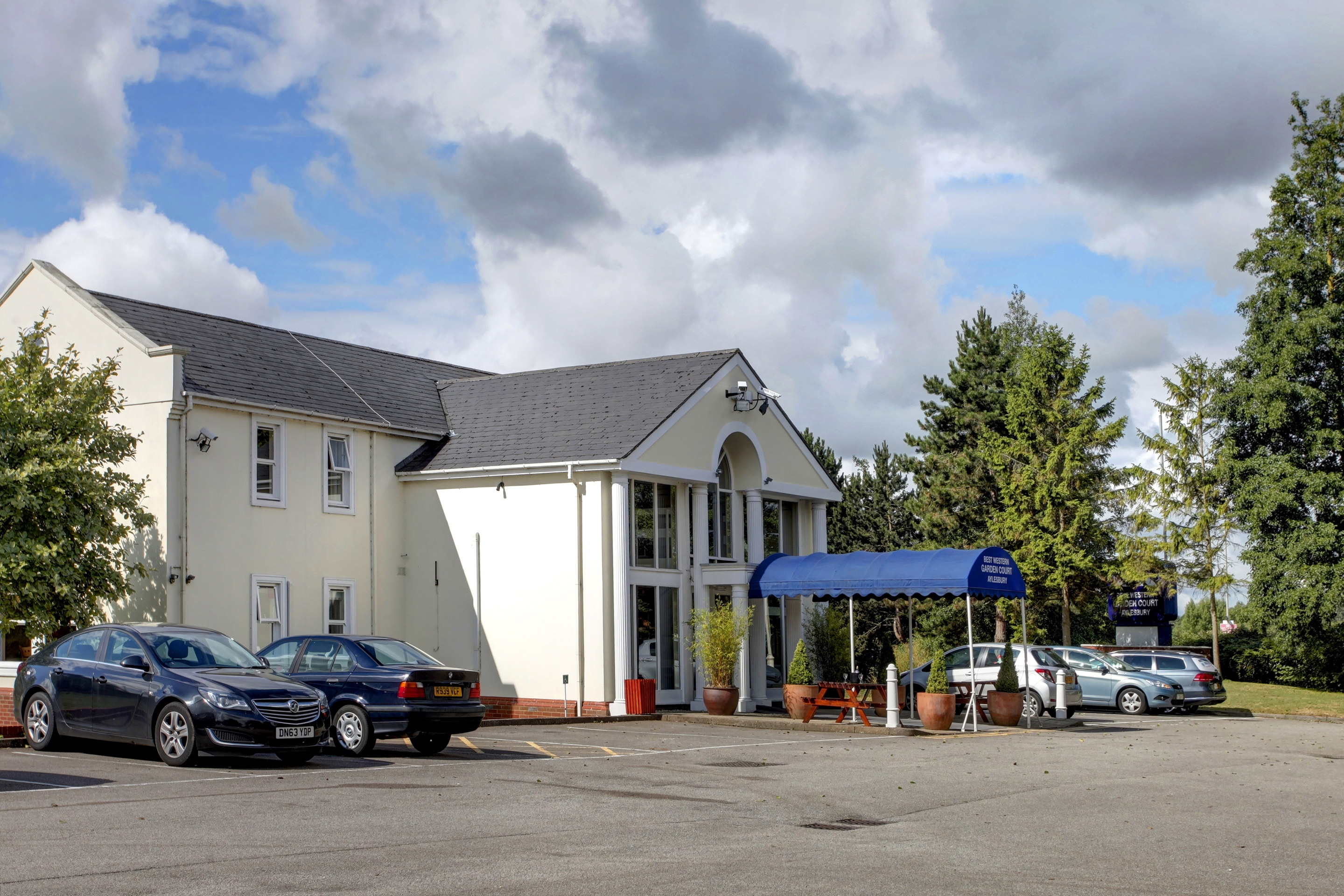 Biggleswade Hotels Guest Houses
