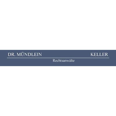 Logo von Rechtsanwälte Dr. Mündlein & Koll.