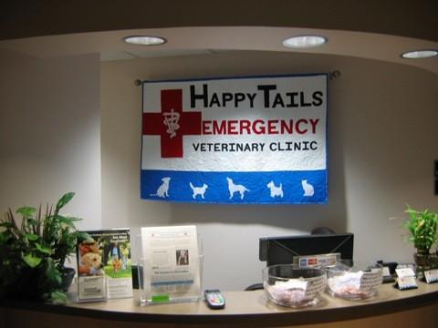 Happy Tails Veterinary image 1