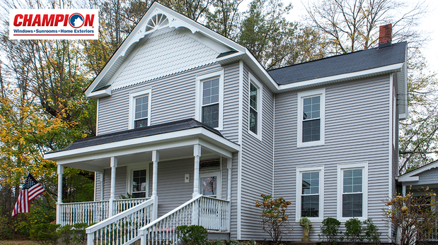 Champion Windows and Home Exteriors of Richmond image 6
