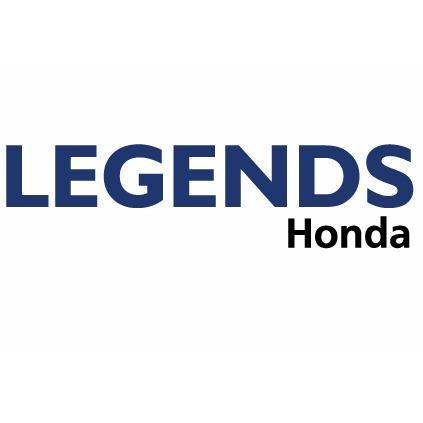 Legends Map Kansas City Ks
