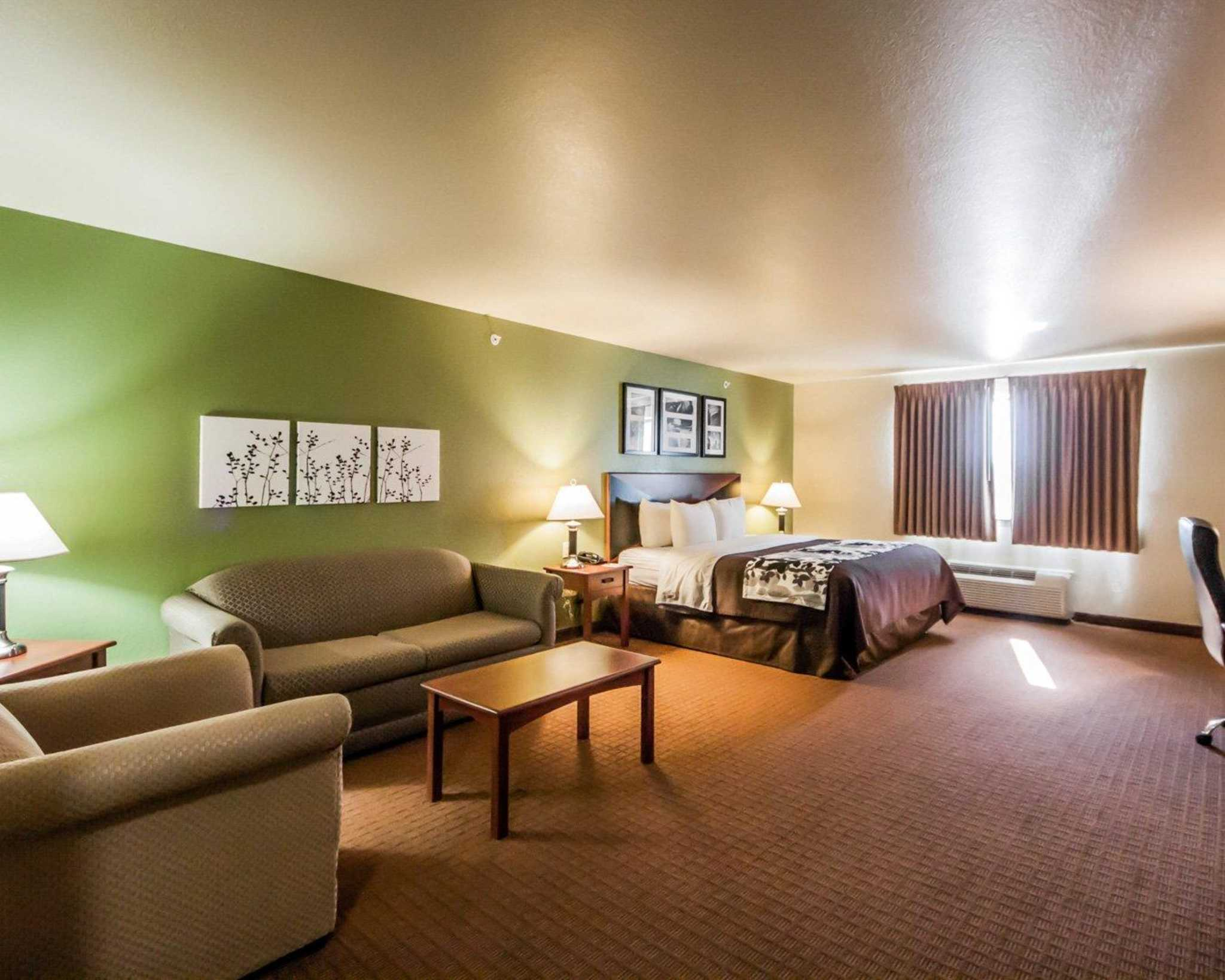 Sleep Inn & Suites image 23