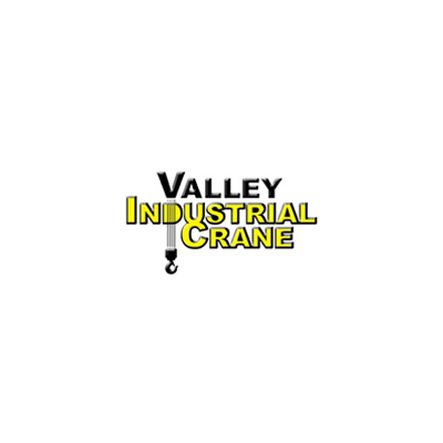 Valley Industrial Crane