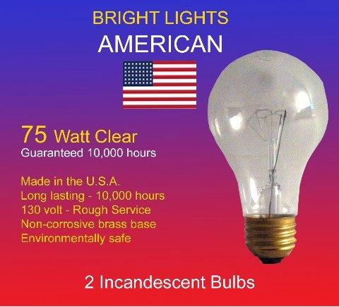 Bright Lights USA Inc