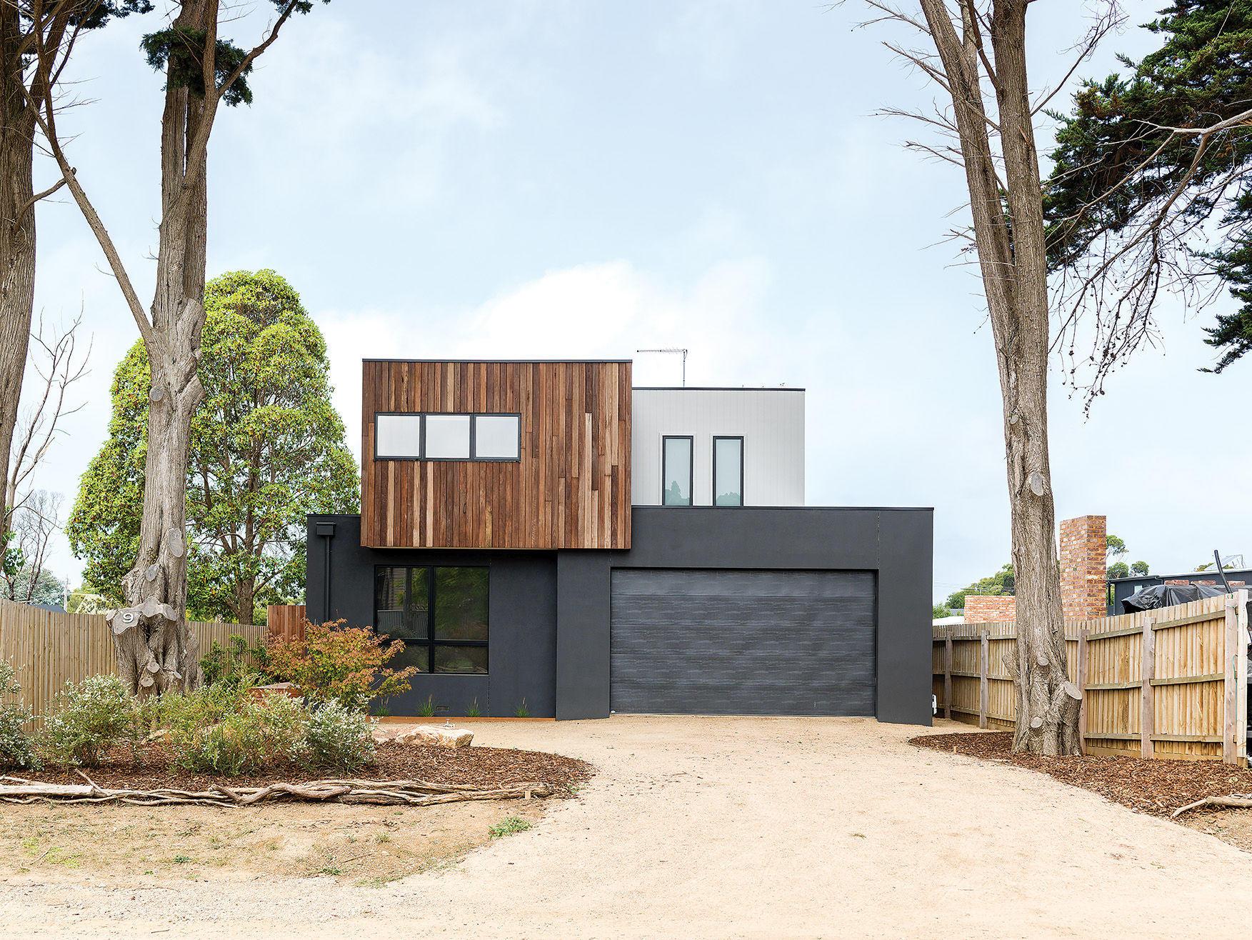 Langford Jones Homes