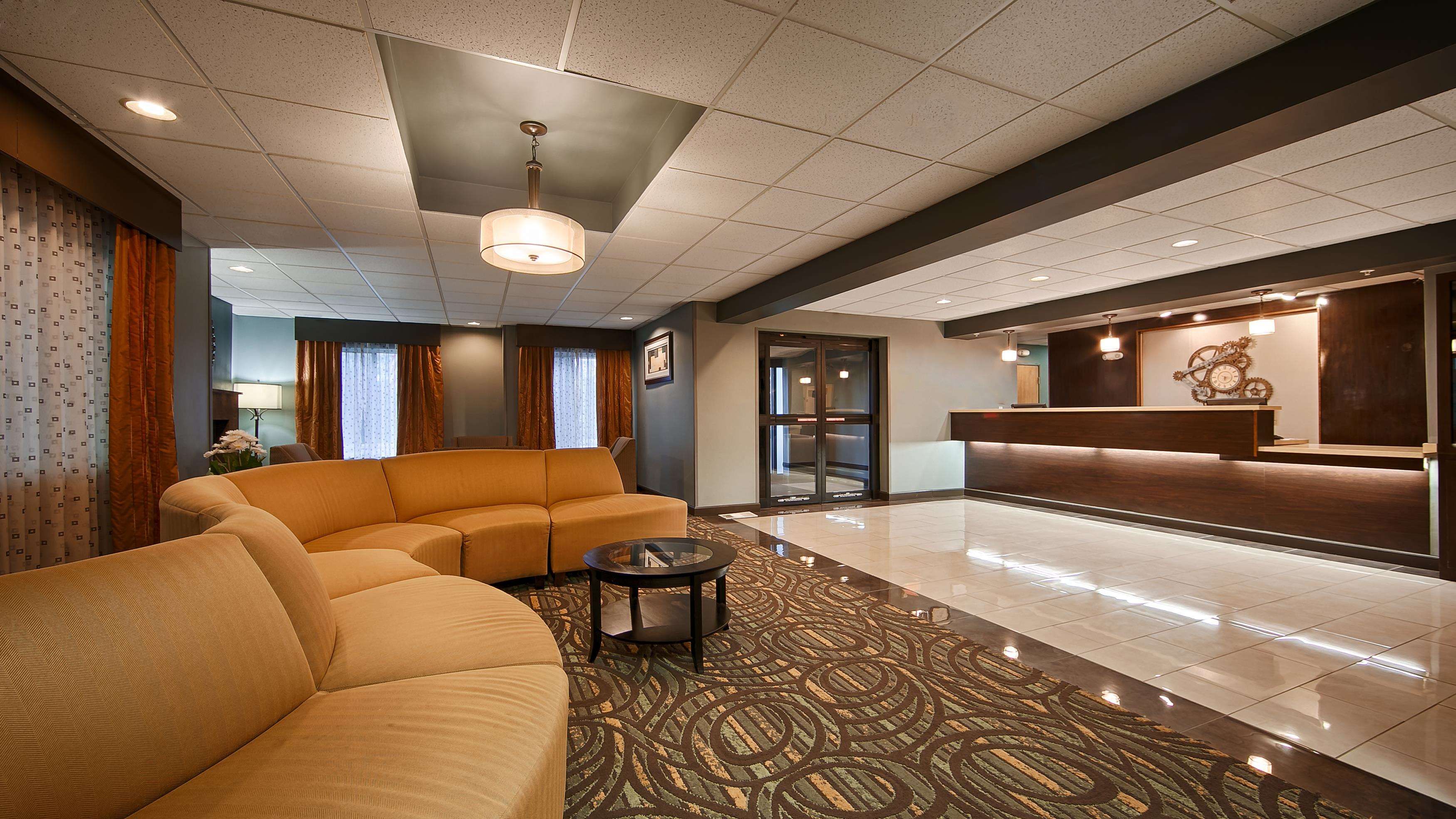 Best Western Plus Coldwater Hotel image 7