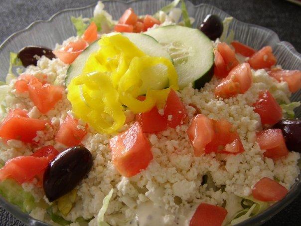Nazareth Restaurant & Catering image 4