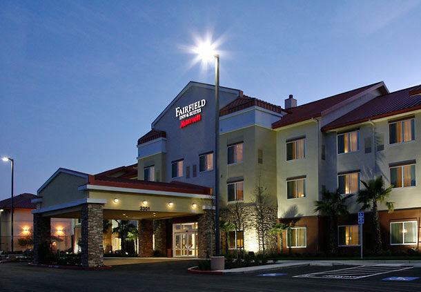 Fairfield Inn & Suites by Marriott Turlock image 9
