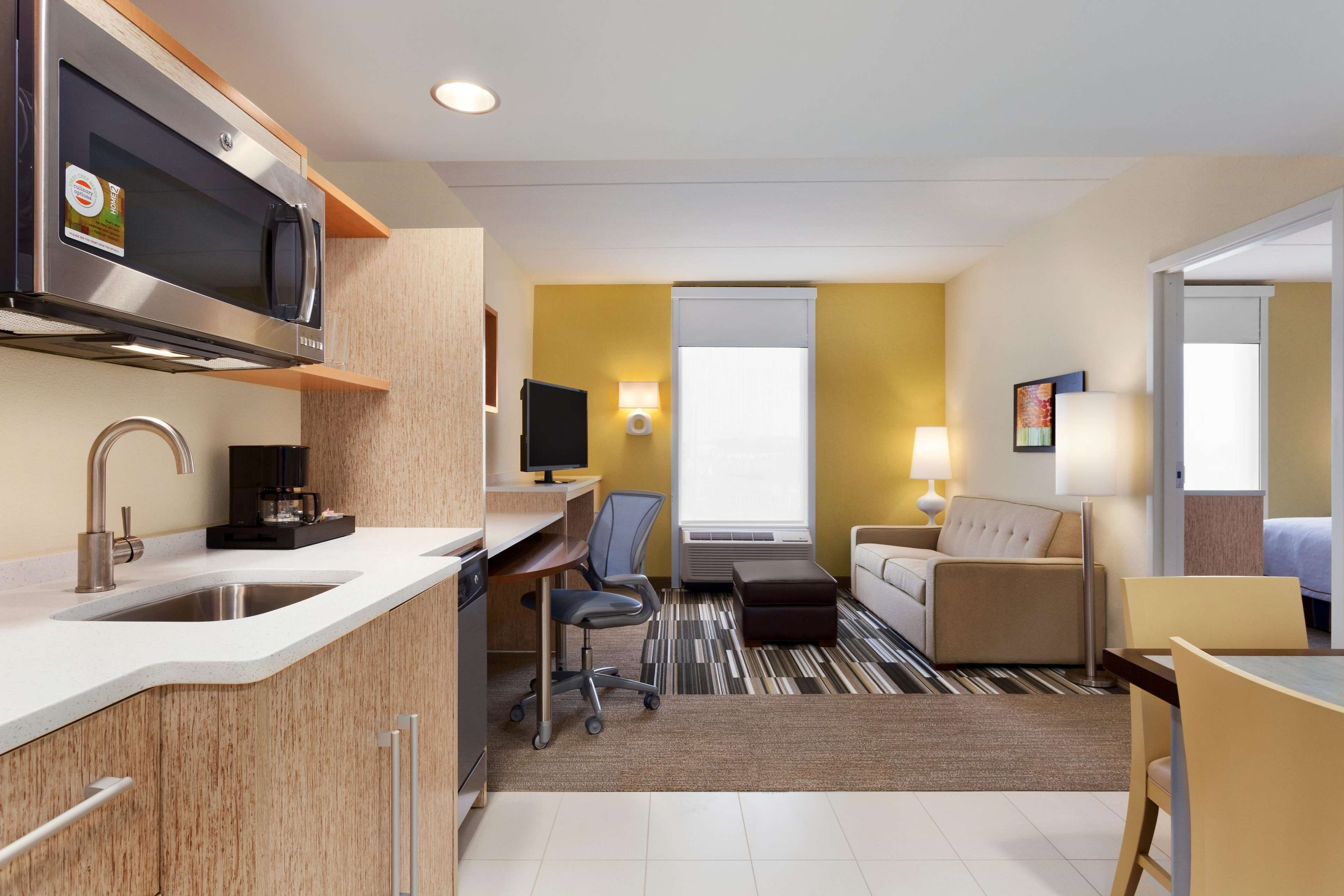 Home2 Suites by Hilton Baltimore / Aberdeen, MD image 9
