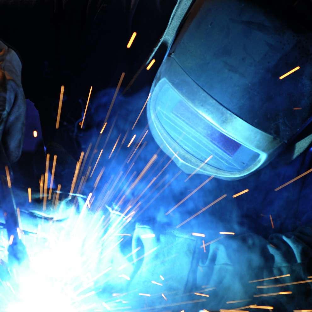 L J Wright Ironworks & Design image 0