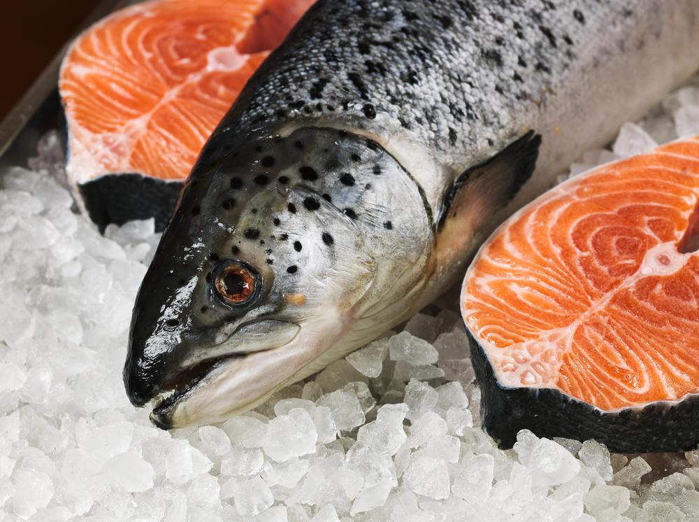 Cameron's Seafood Market