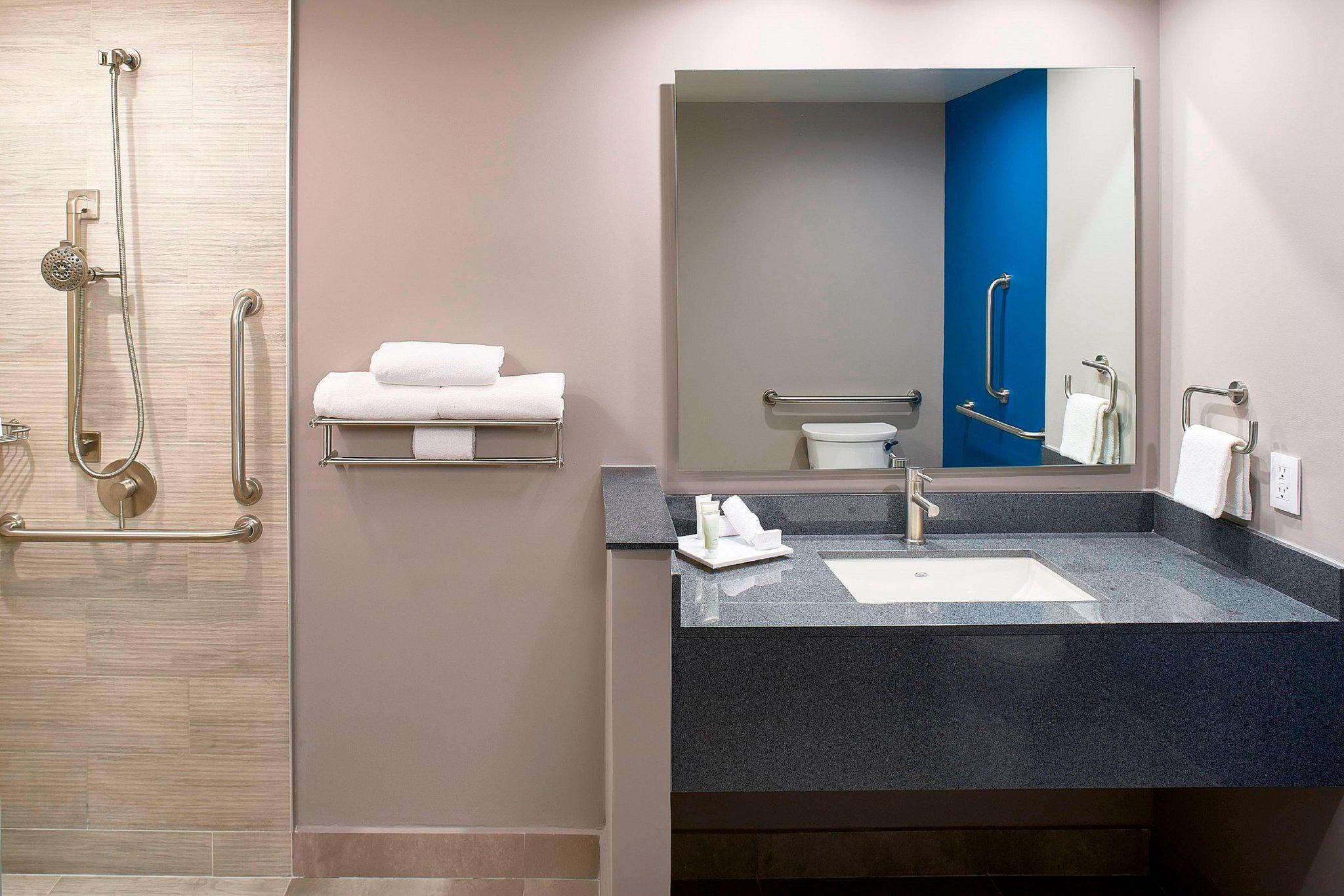 Fairfield Inn & Suites by Marriott Aguascalientes