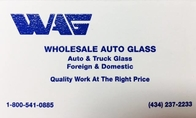 Wholesale Auto Glass image 0