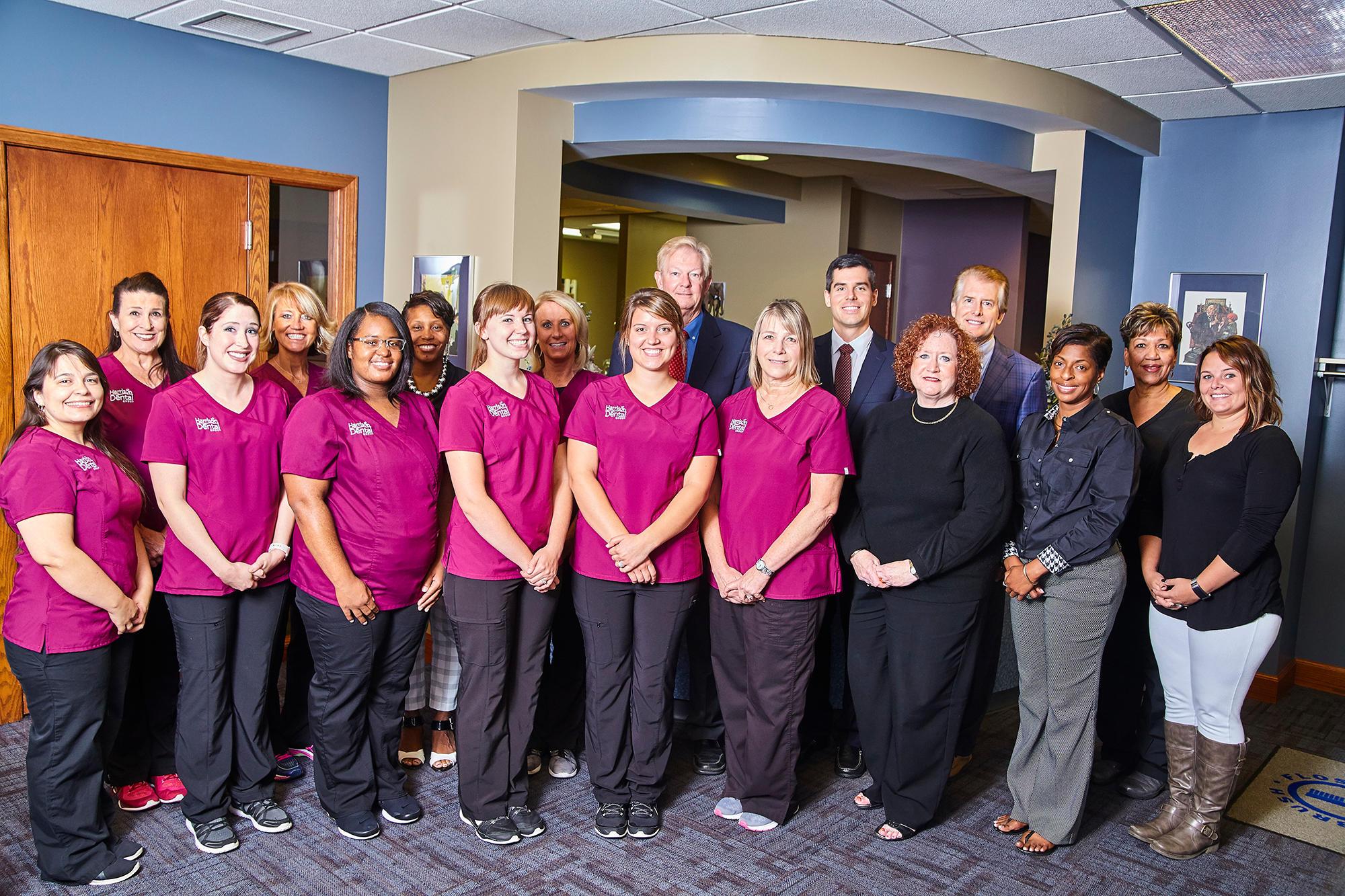 Harrison Dental Group image 0