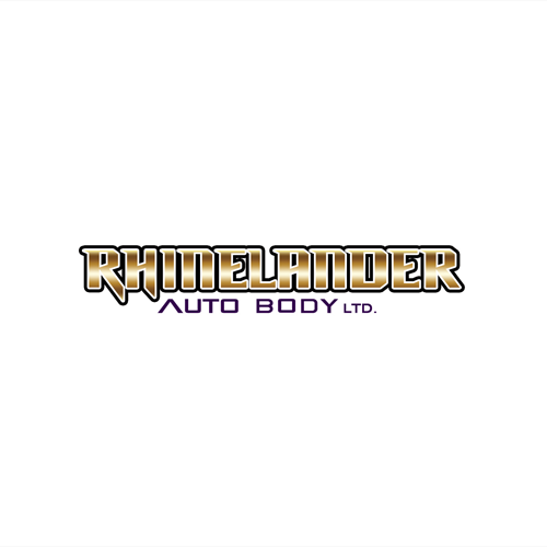 Rhinelander Auto Body Ltd.