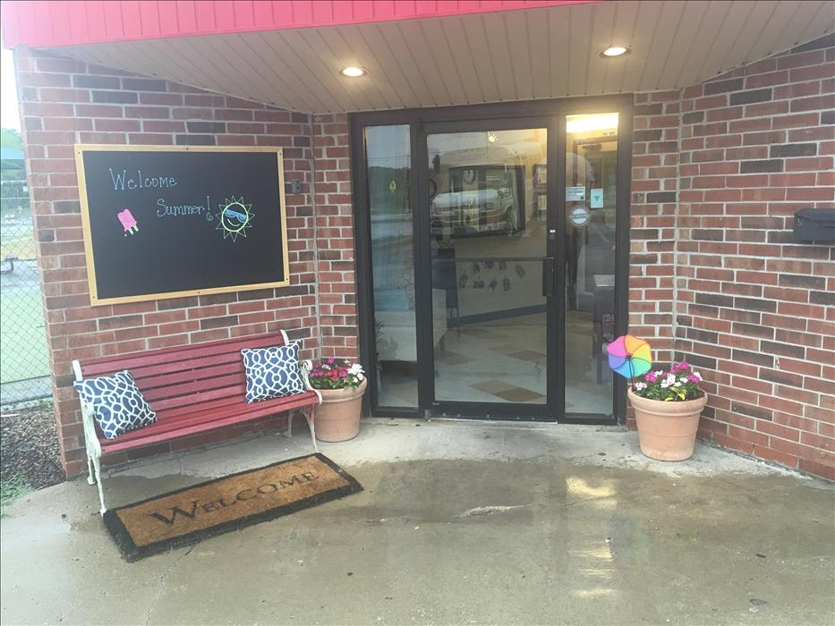 Chouteau and Parvin KinderCare image 1