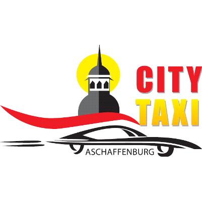 Logo von City Taxi Aschaffenburg