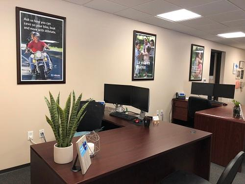 Jason Lee: Allstate Insurance image 9
