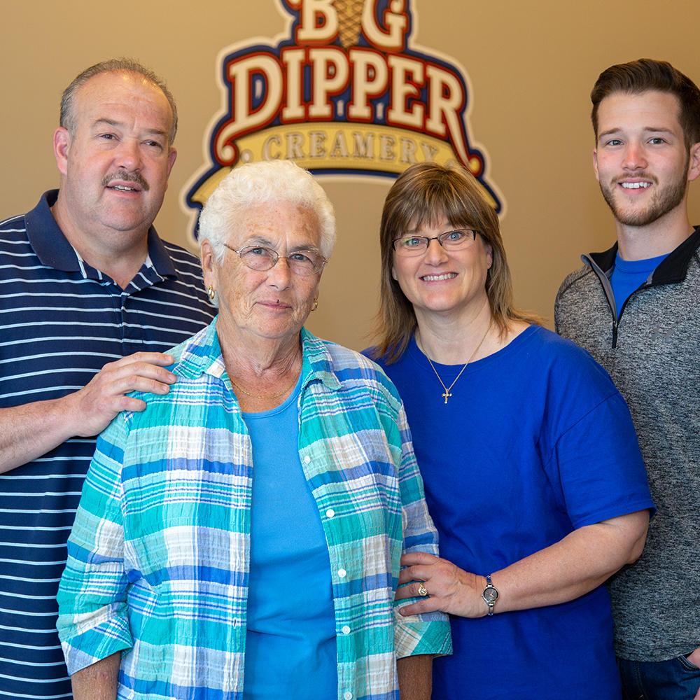 Big Dipper Creamery - Blaine image 0