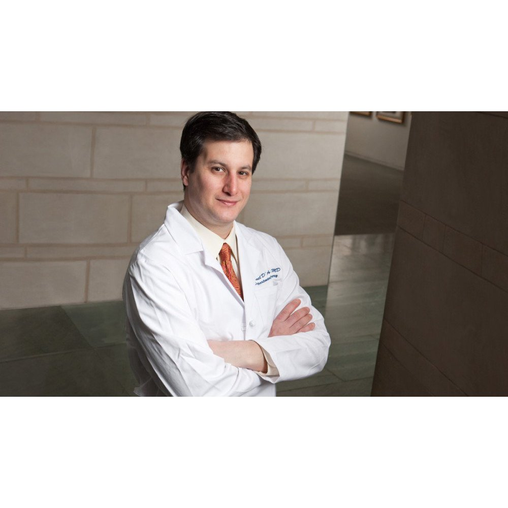 Image For Dr. Michael I. D'Angelica MD
