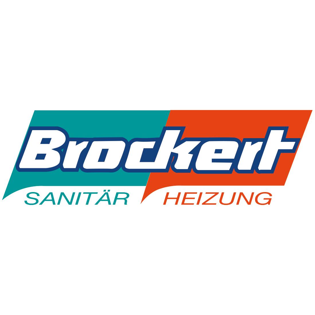 Brockert Sanitär + Heizung