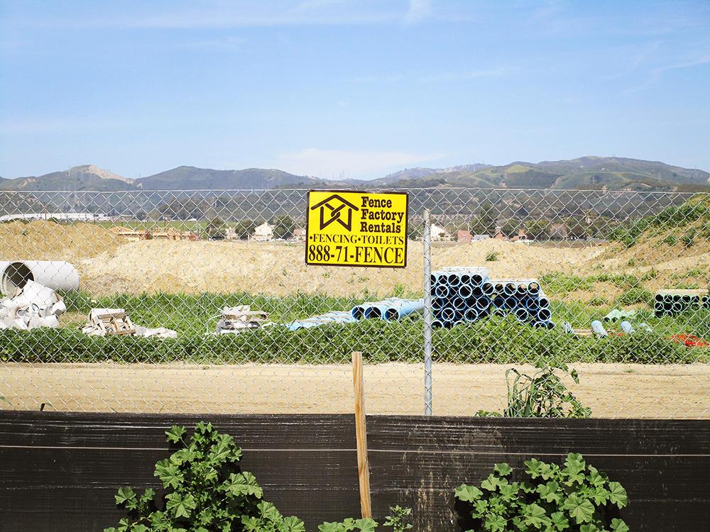 Fence Factory Rentals - Fresno image 20