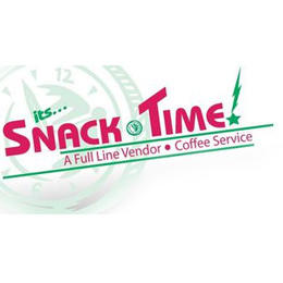 It's Snack-Time image 0