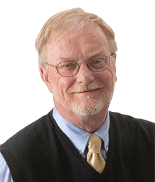 Dr. William B. Holgerson, MD