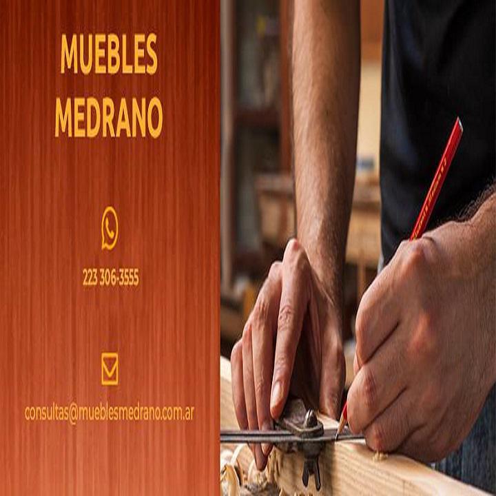 Muebles Medrano