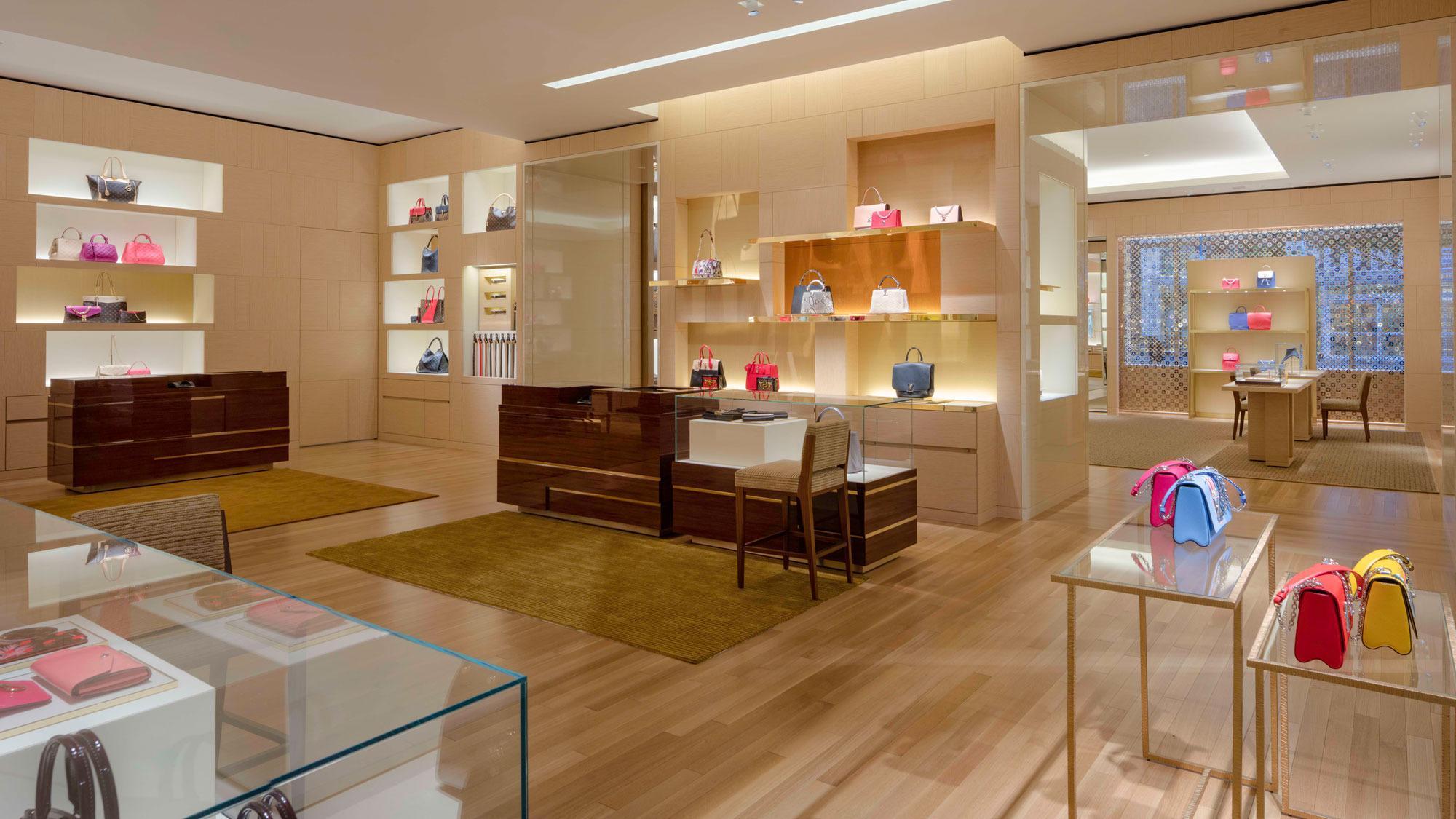Louis Vuitton Seattle Nordstrom image 1