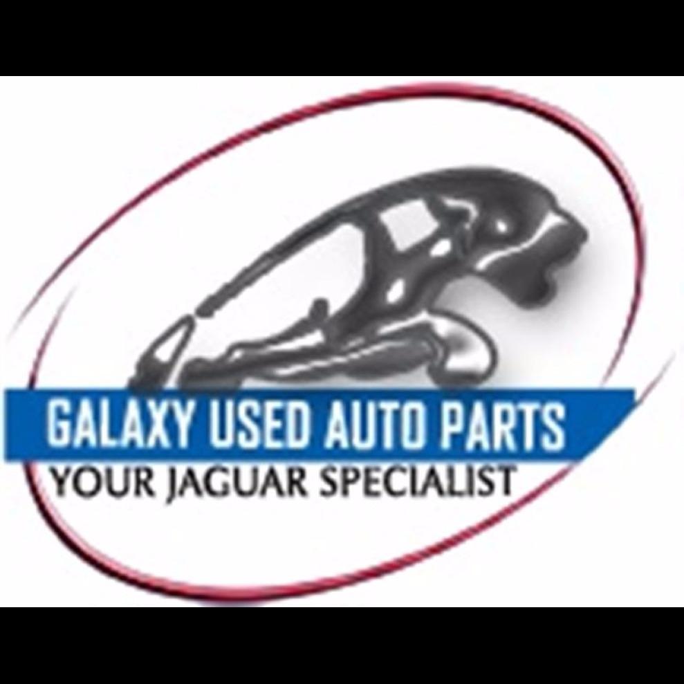 Galaxy Jaguar Used Auto Parts