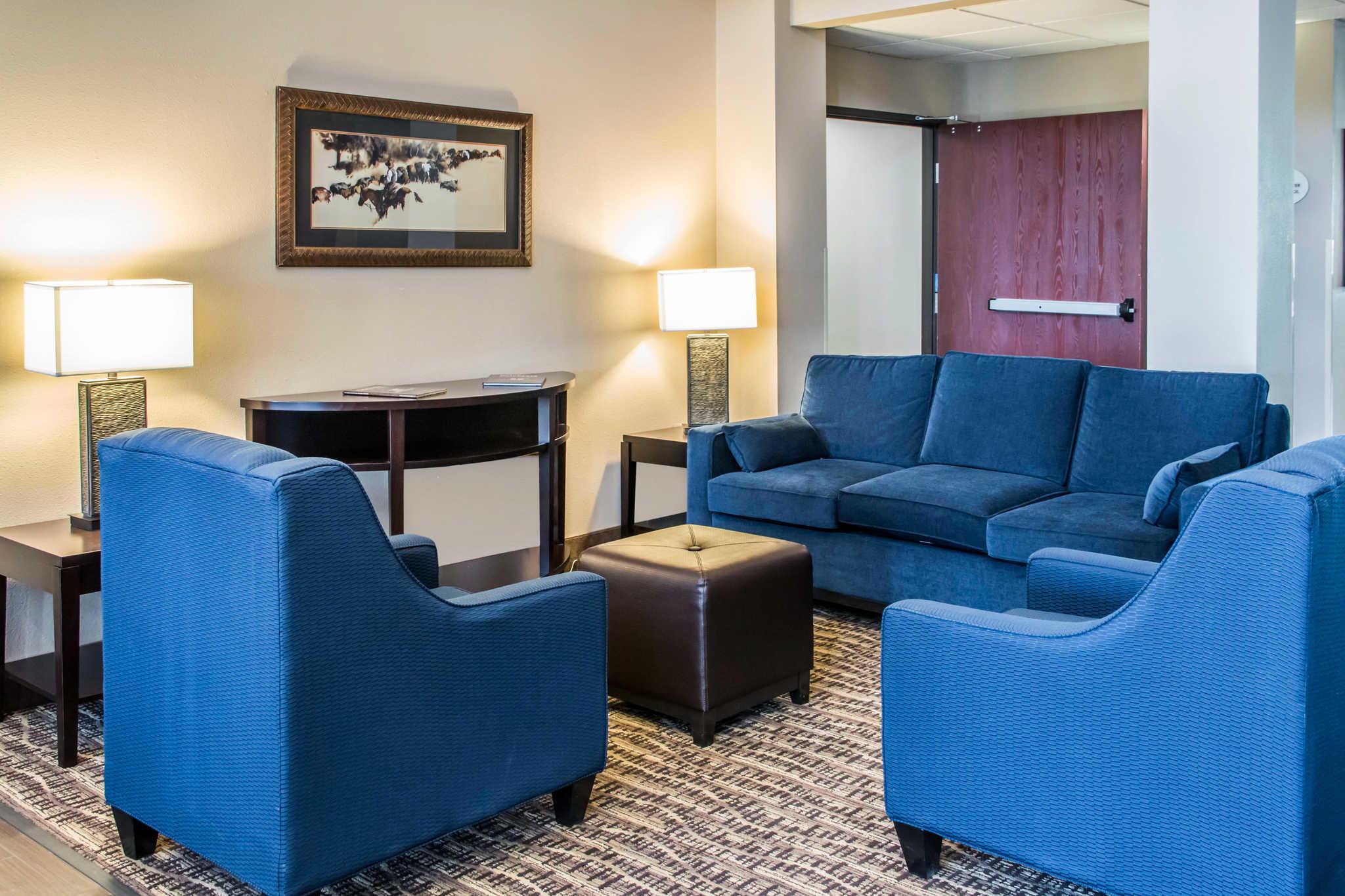 Comfort Suites Round Rock - Austin North I-35 image 25