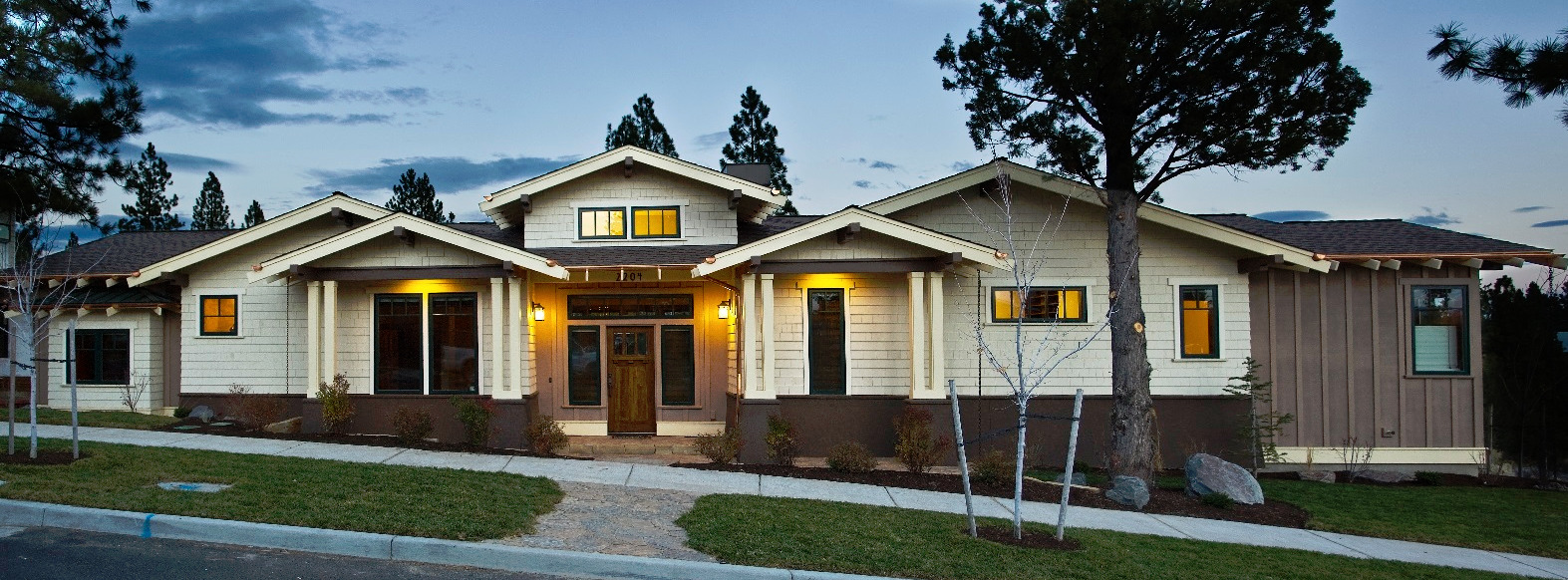 Evolution Home Design, Inc.