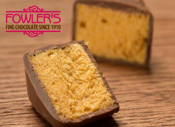 Fowler's Chocolates image 2