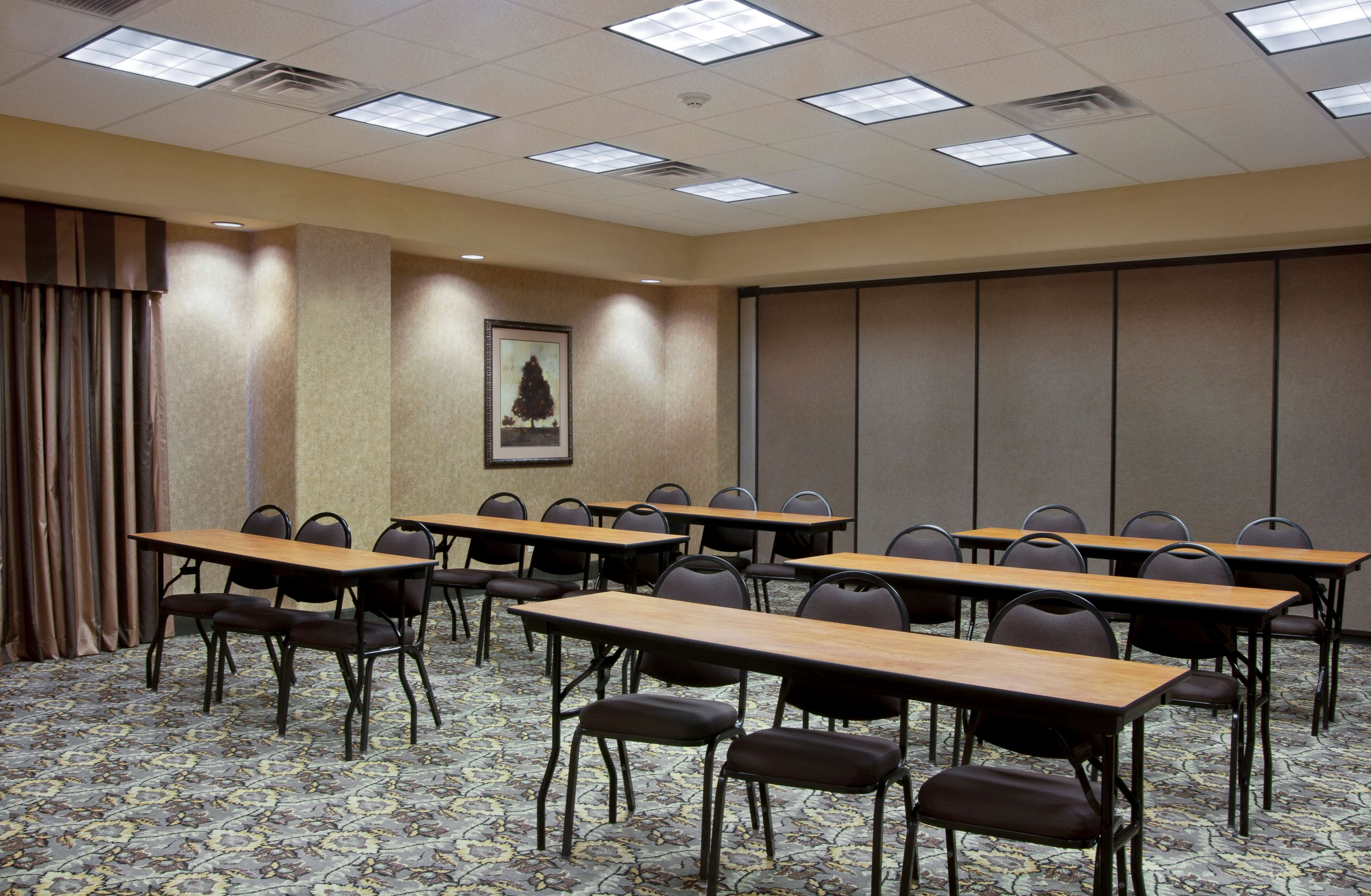 Hampton Inn and Suites Brownsville image 20