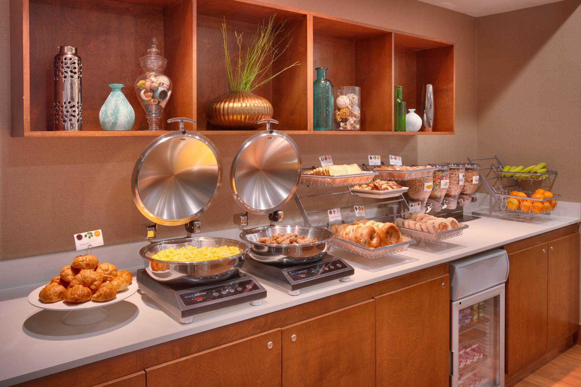SpringHill Suites by Marriott Pasadena Arcadia image 11