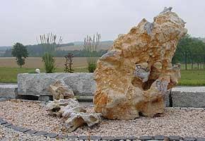 Tröger natursteine