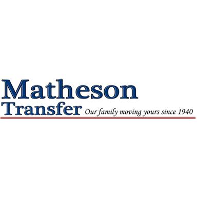 Matheson Transfer Moving image 2