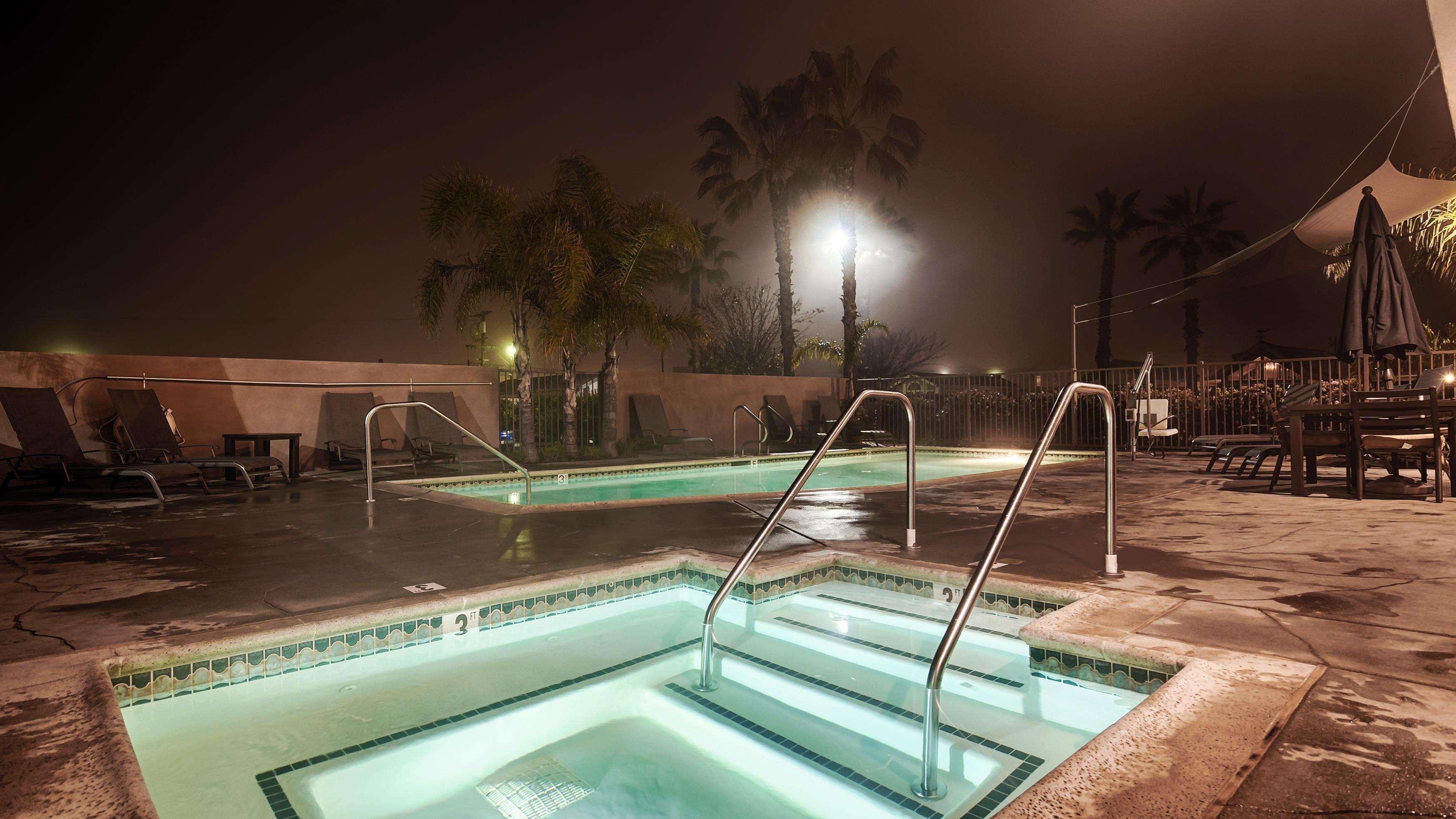 Best Western Plus Oceanside Palms image 26