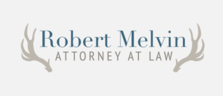 ROBERT MELVIN ATTORNEY AT LAW image 0