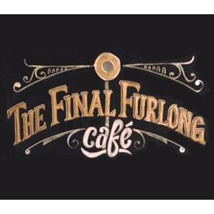 The Final Furlong Café