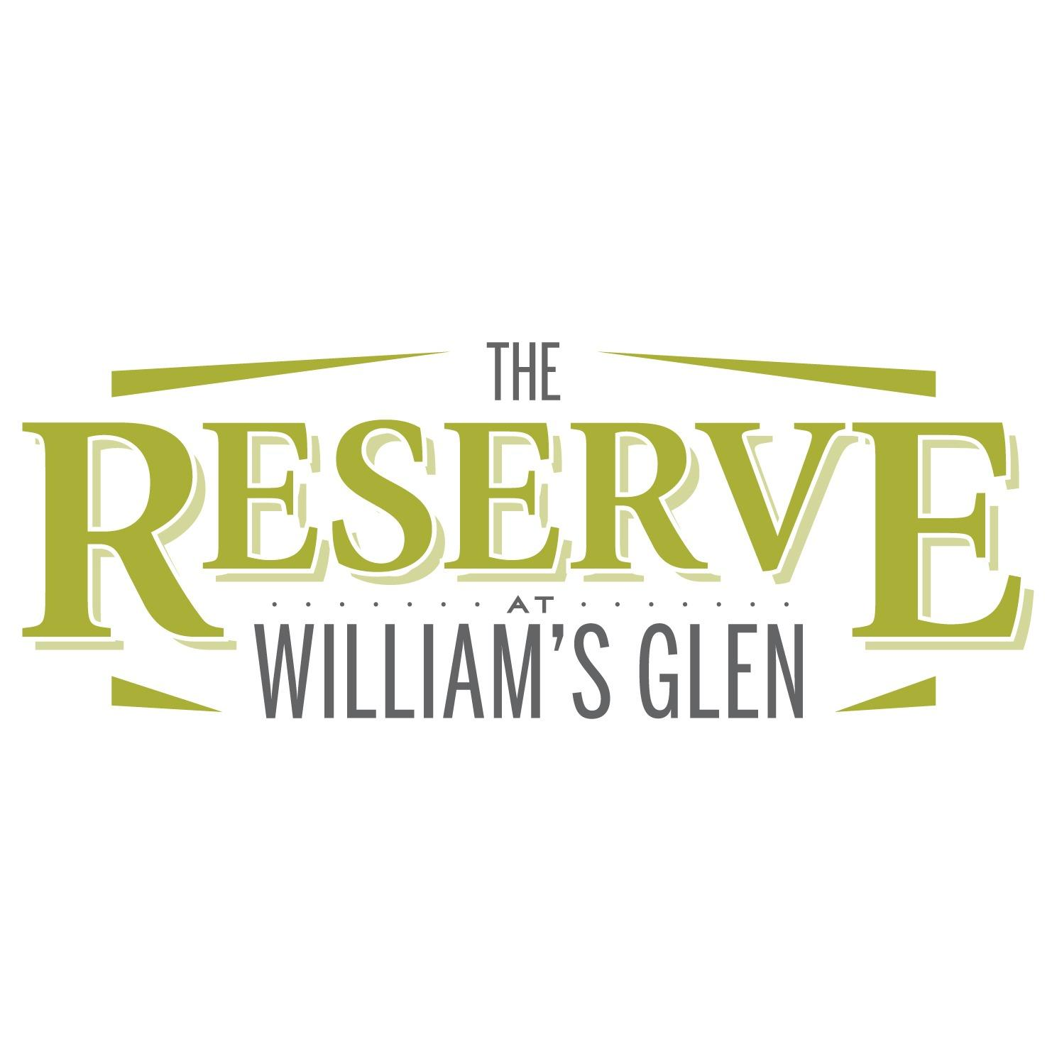 The Reserve at Williams Glen